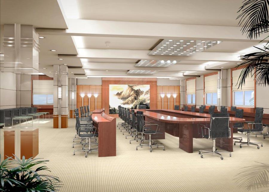 新房二手房装修,效果图施工图,展柜设计,工程预算 桂林珑帝建筑